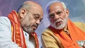 करोना : 38 बैठकांंनंतर ठरणार मोदी, शाह सरकारचा 2 महिन्याचा अॅक्शन प्लॅन..!