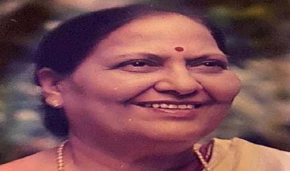 Piyush Goyal's mother dies