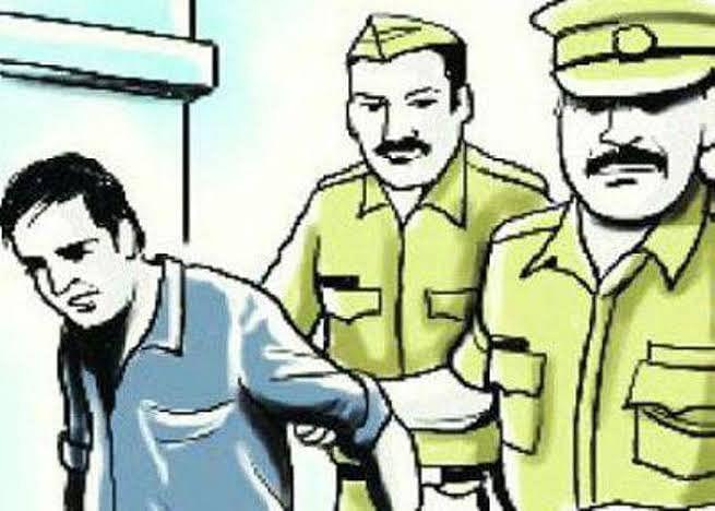 घरफोड्यांतील अट्टल गुन्हेगारांना अटक