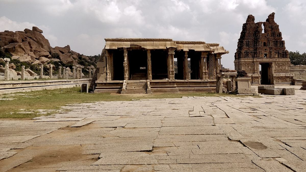 The Glory of the Ummaturu Temple Heritage Eclipsed by Official Neglect in Independent India