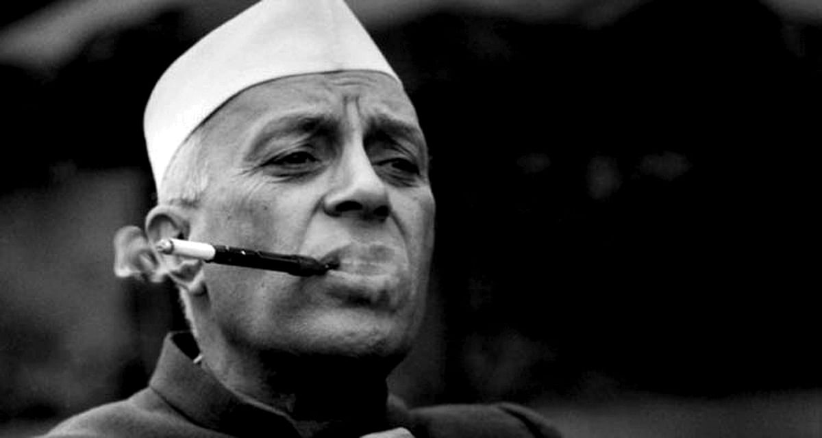 Jawaharlal Nehru's Contempt for Sadhus