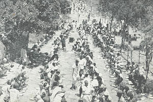 Babubhai Jashbhai Patel: The Acharya who Upheld the Values of the Sanatana Educational Tradition