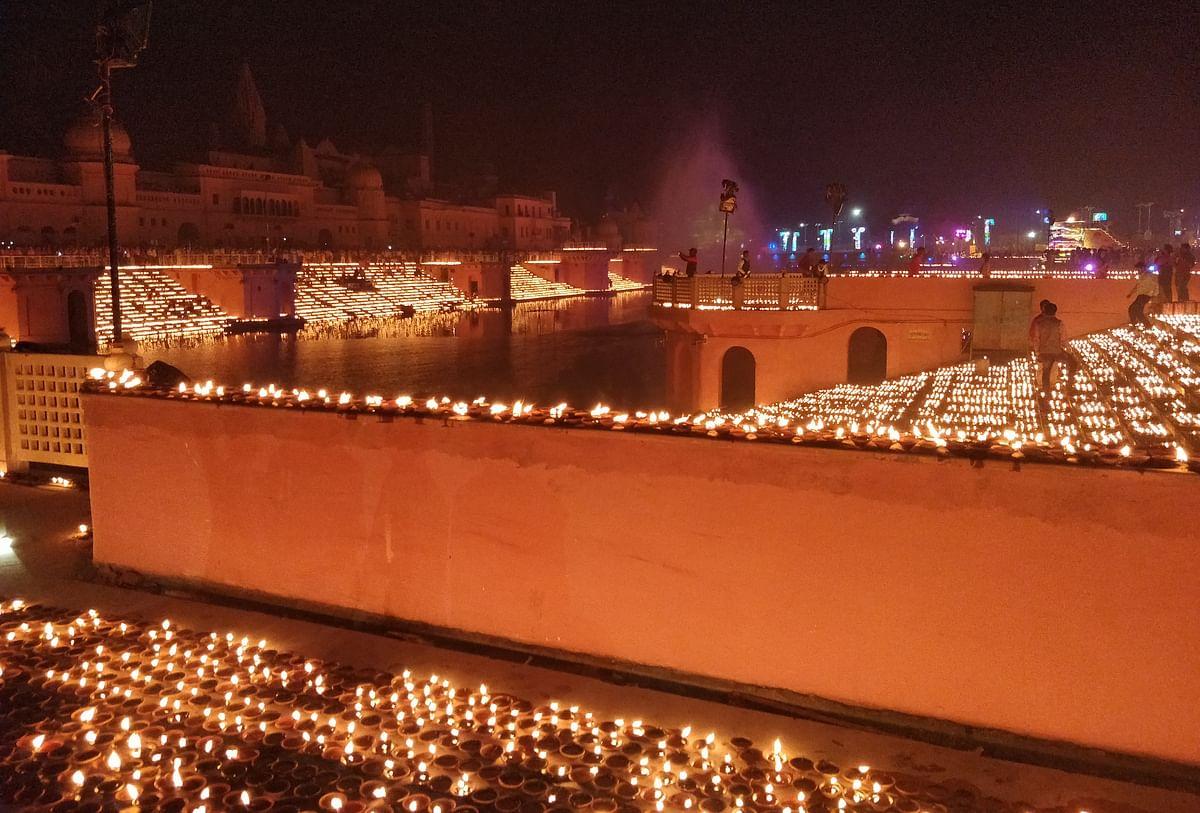The Ayodhya Dipotsava Diaries: An Introduction