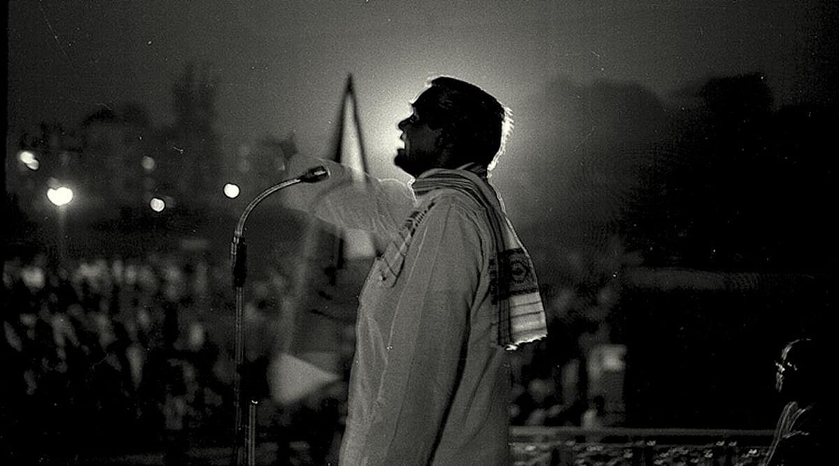 Atal Bihari Vajpayee: A Hero of India's Second Freedom Movement