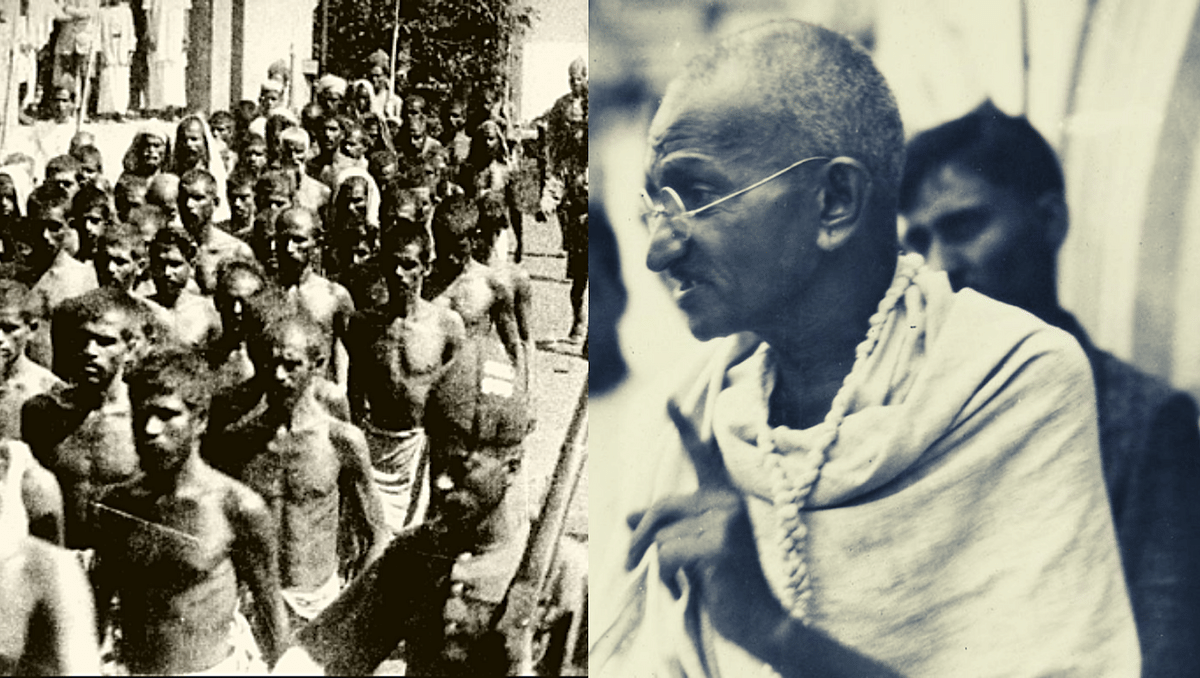 How Mohandas Gandhi's Pious Dictatorship Culminated in the Genocide of Hindus in Malabar: The Hidden Details