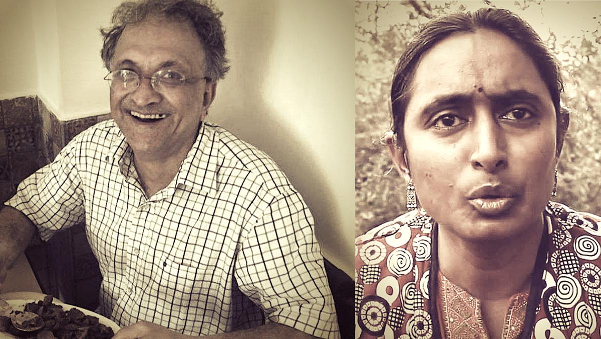 Why Ramachandra Guha is the Perfumed Version of Kavita Krishnan