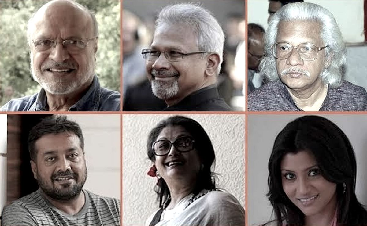 A Short History of the Premeditated Leftist Slaughter of the Indian Literary and Aesthetic  Tradition