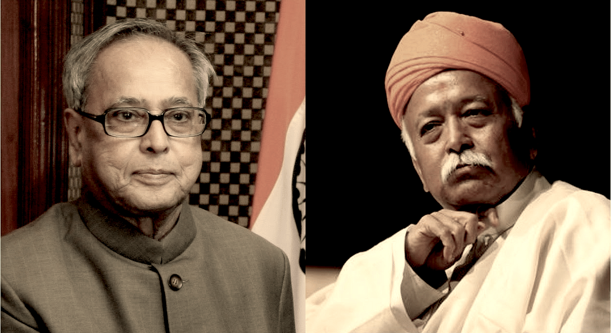 An Open Letter to Former President Pranab Mukherjee on the Eve of his Rendezvous with the RSS