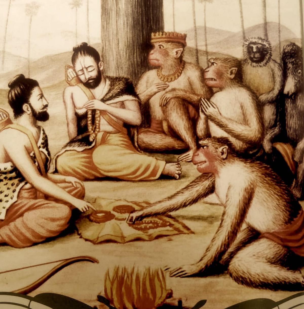 Inculcating the Spirit of Maharshi Valmiki on this Deepavali