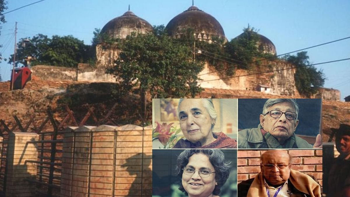 Excavating the Eminent Distorians: A Secularist Holocaust Memorial Museum at Ayodhya