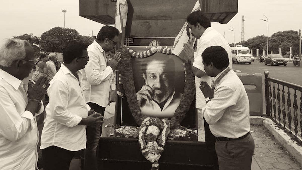 Introducing the Jivana of Masti Venkatesha Iyengar