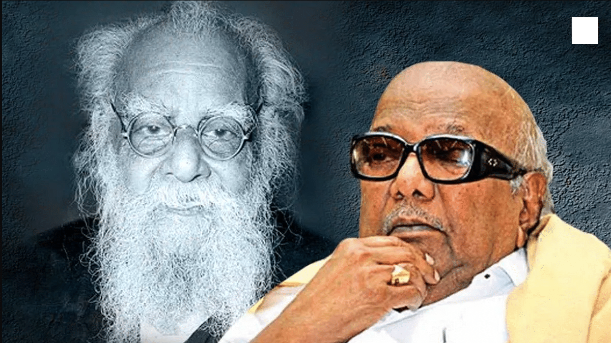 How the Dravidianists Ravaged the Tamil Heritage and Gifted Tamil Nadu to the Global Church