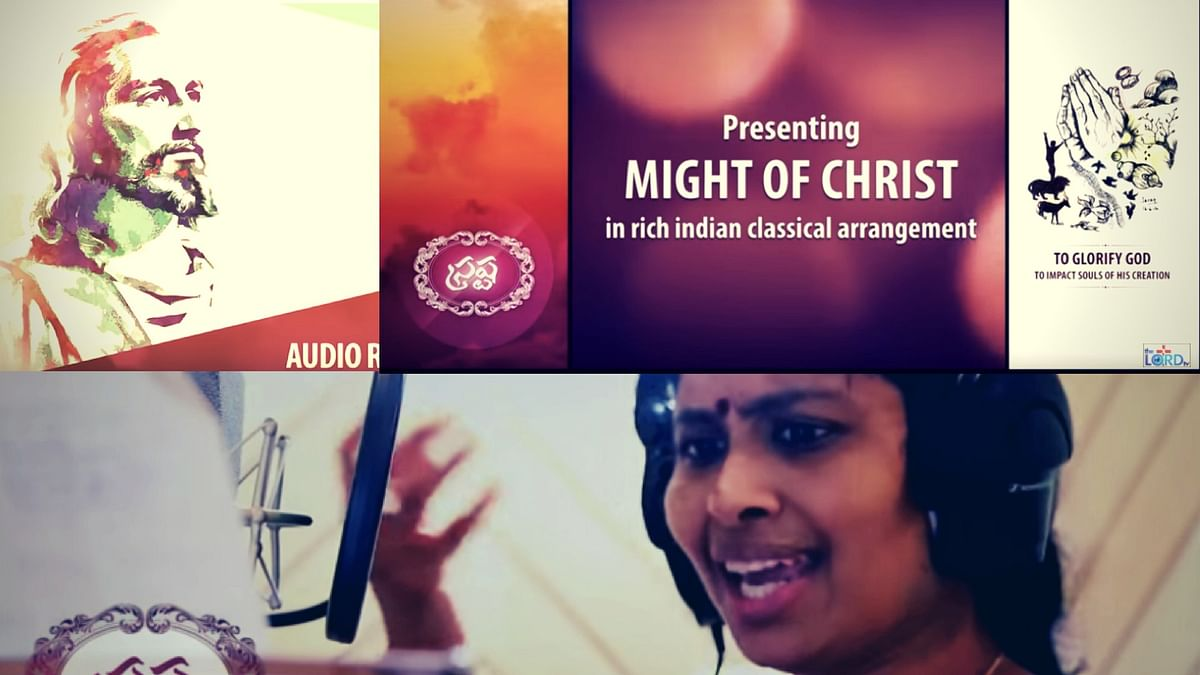Christianising Carnatic Classical Music: The Madras Enablers of Cultural Appropriation