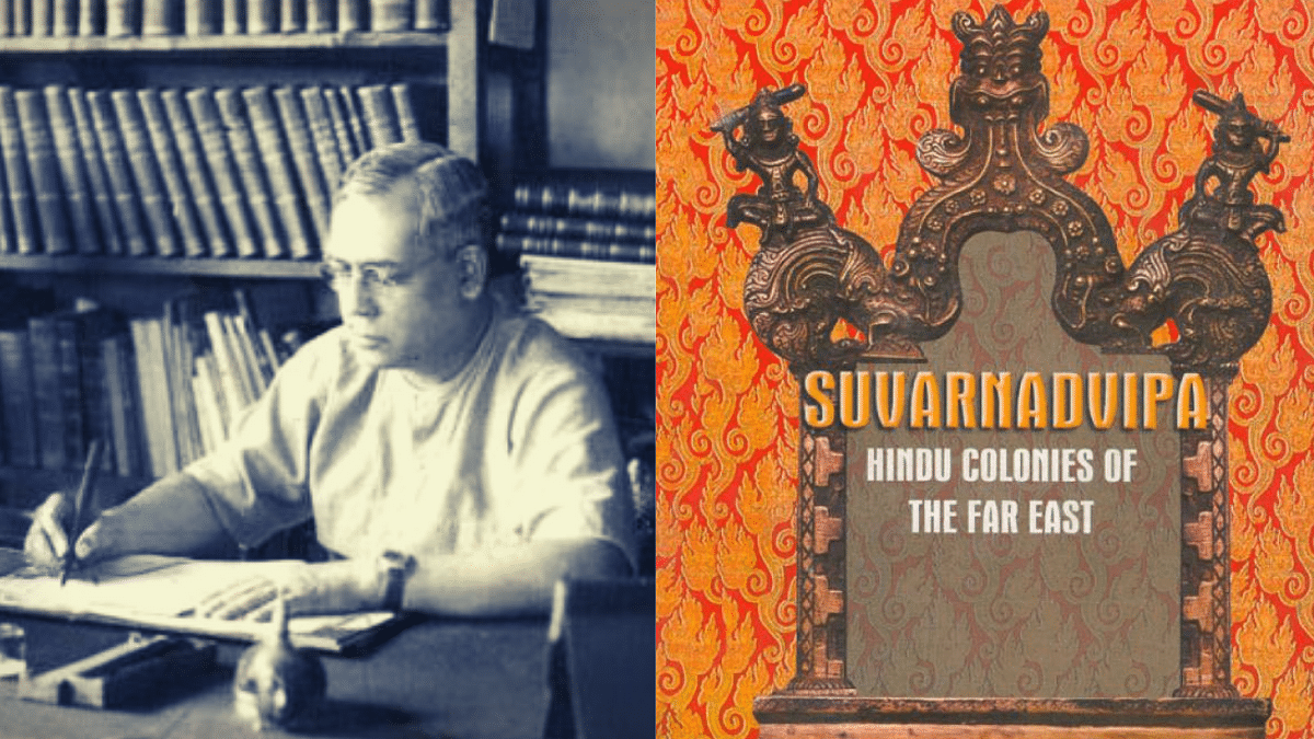 Subverting the True History of India: How Jawaharlal Nehru and his Cronies Sidelined Prof R.C. Majumdar