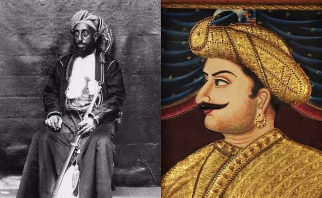 The Musician who Cut his Tongue to Avoid Singing Before Tipu Sultan