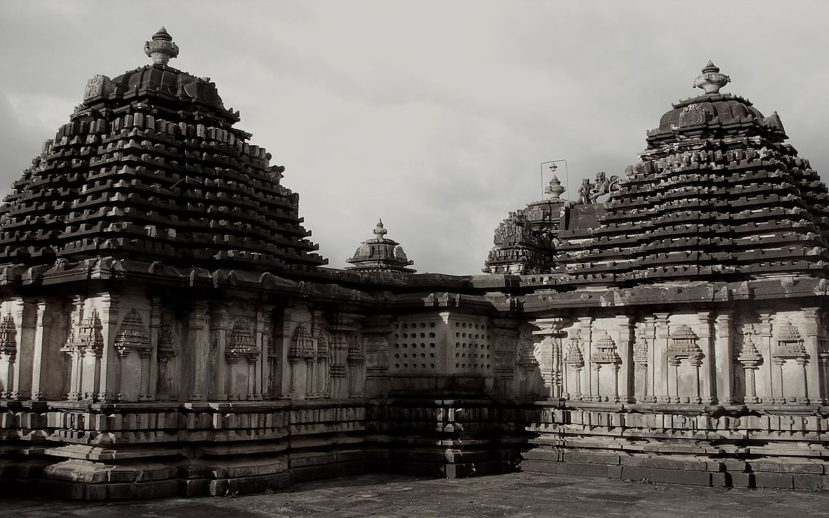 What Happens when a Hindu Temple is Destroyed