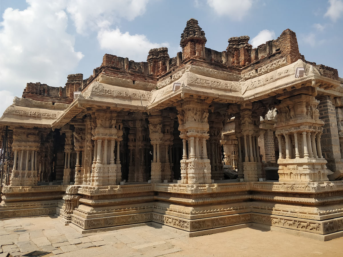 Looting Hindu Temples: Suffer for 60,000 Years in the Gutter as a Worm
