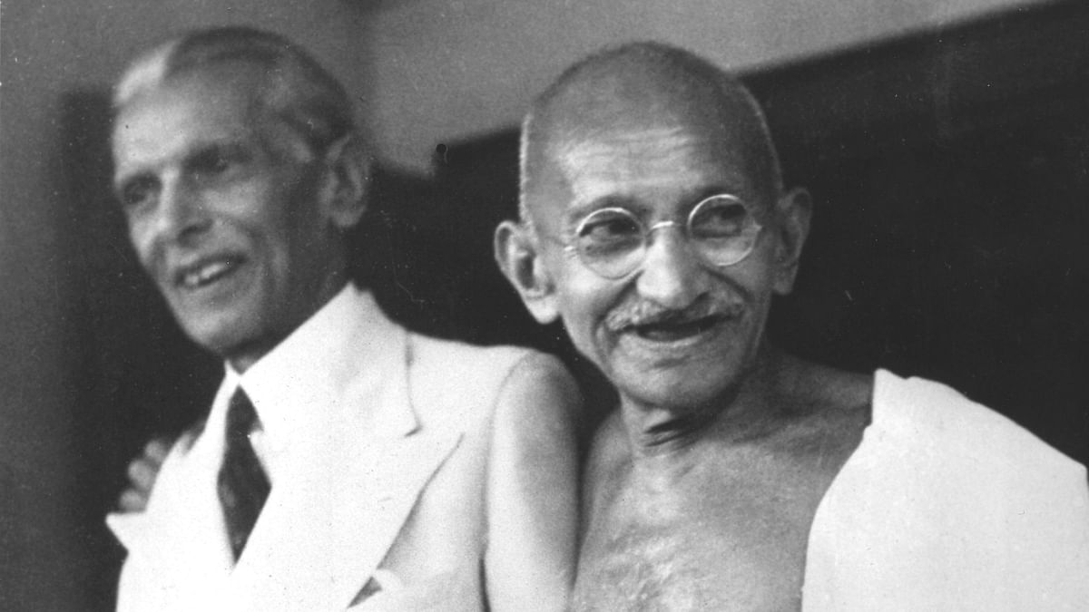 Did Mohandas Karamchand Gandhi Really get India her Freedom?