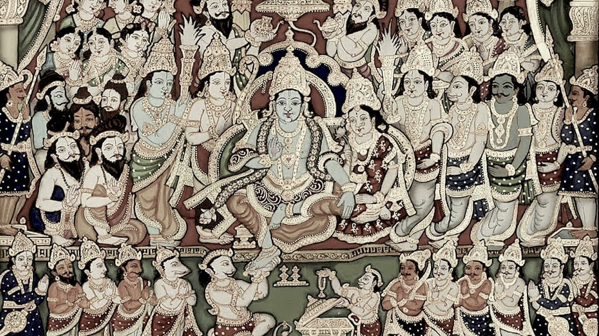 Luminaries of the Modern Indian Renaissance: Or a Commentary on  Our Civilisational Amnesia