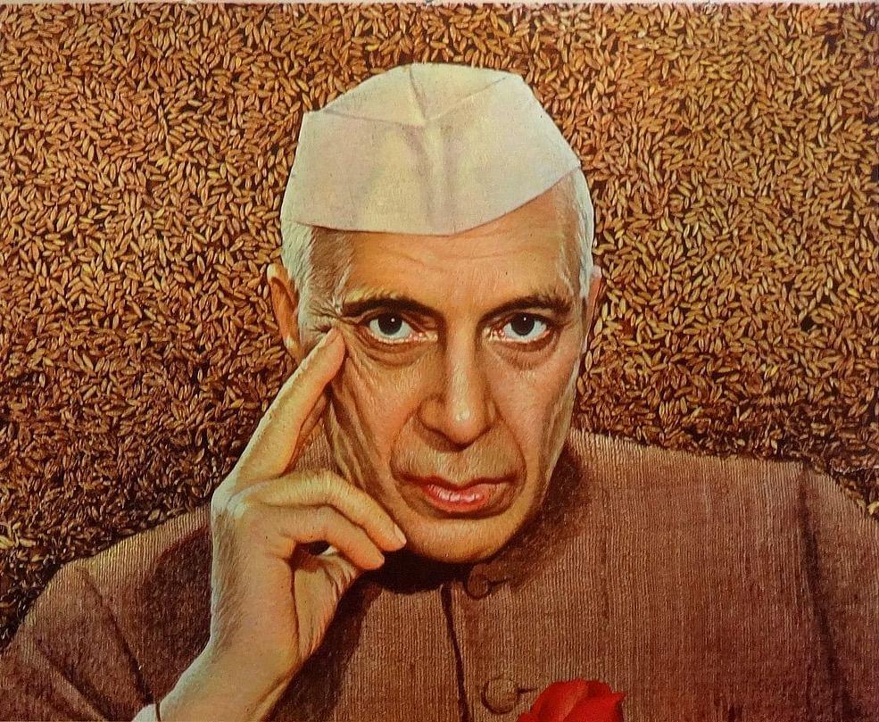 What Sitaram ji Said: Encounters with Jawaharlal Nehru