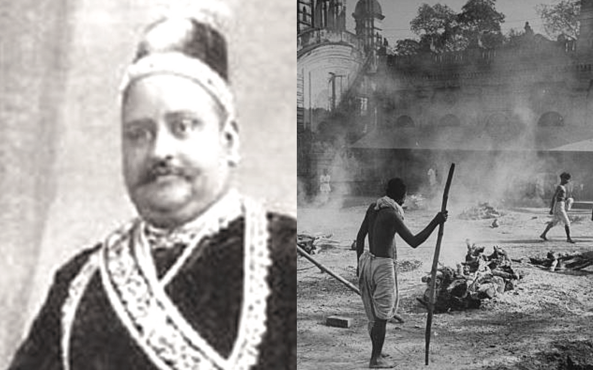 The Bengal that was the Sprawling Economic Garden of the World