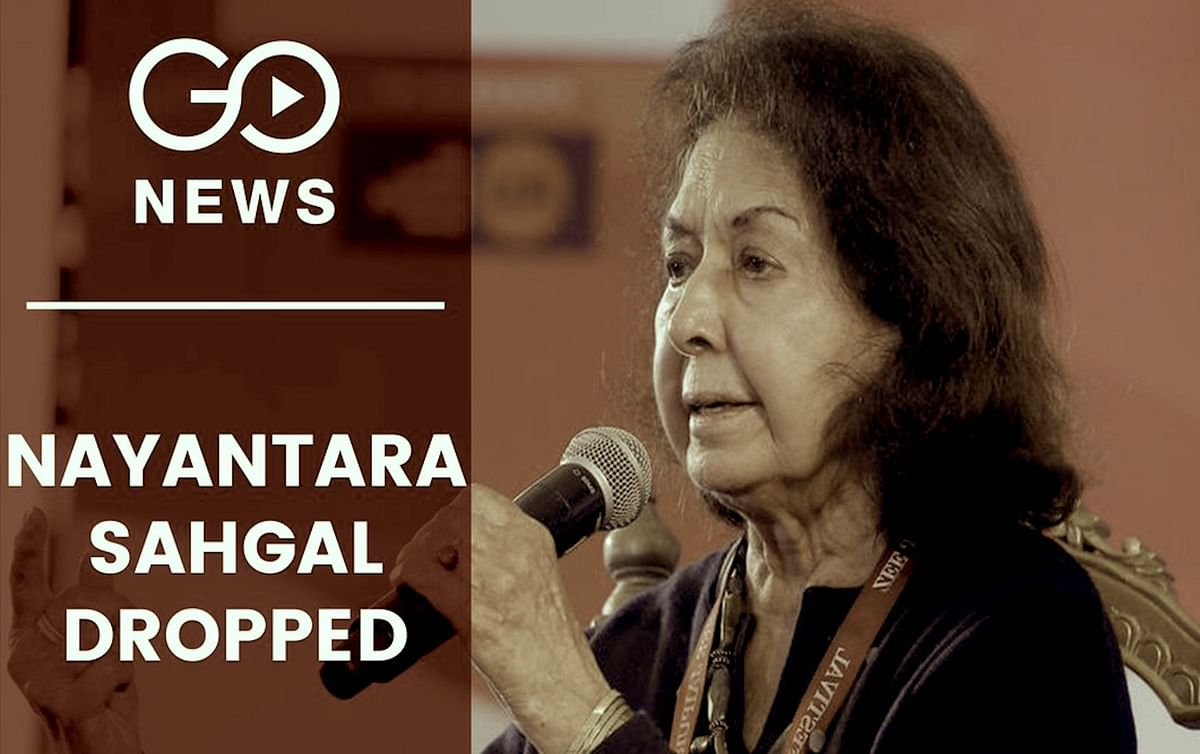 When Nayantara Sahgal Compared the Nehru Dynasty to Monkeys Holding Peanuts