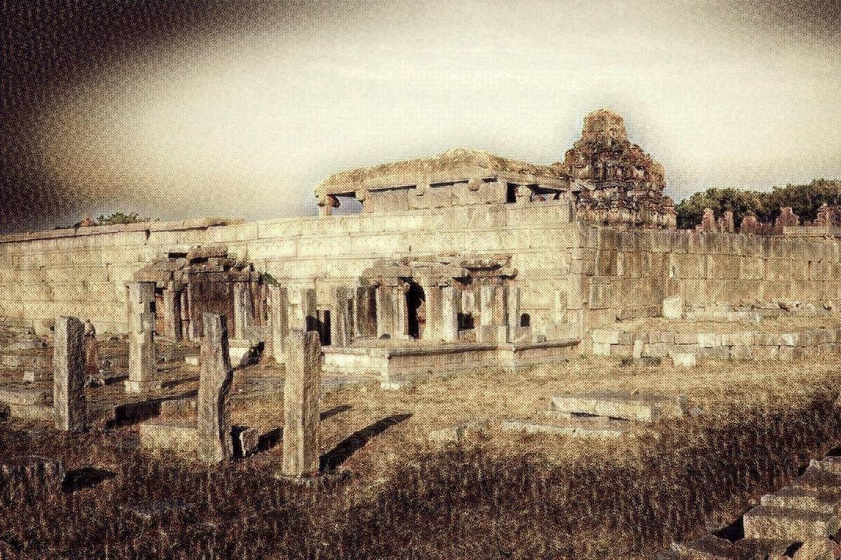 Did Hindu Kings Destroy Hindu Temples? Exposing the Great Marxist Lie