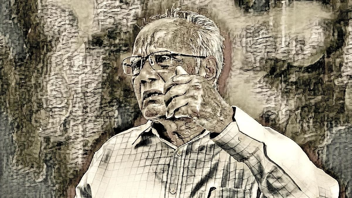 When Award-Winning Left-Liberal Litterateurs Unleashed Goondas to Vandalize Dr. S L Bhyrappa's House