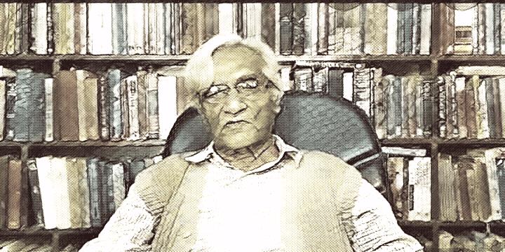Harbans Mukhia