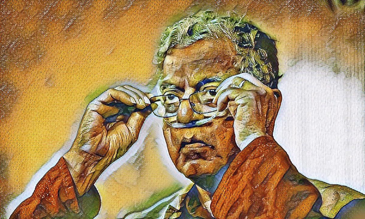 In Memoriam: The Dreams of Tughlaq-Tipu Girish Karnad