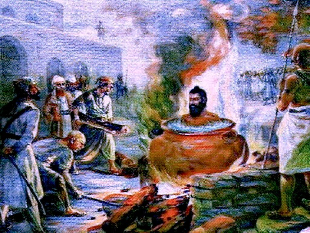 Whitewashing the Forced Conversions of Hindus to Islam in Medieval India: Here's What the Primary Records Say