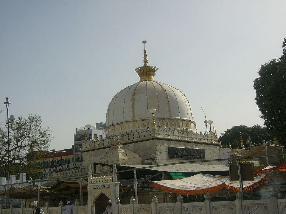 Chishti's Dargah