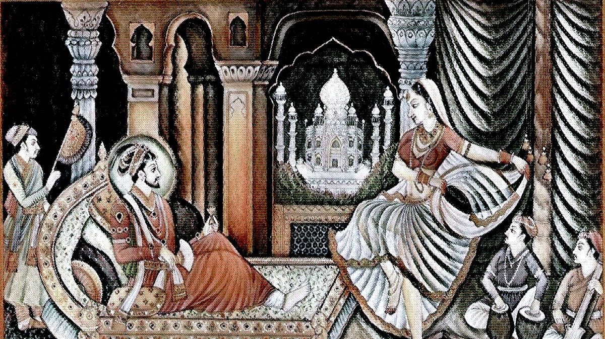 Episodes from an Oppressive Era: How Hindus Preserved their Dharma Under Shah Jahan's Tyranny