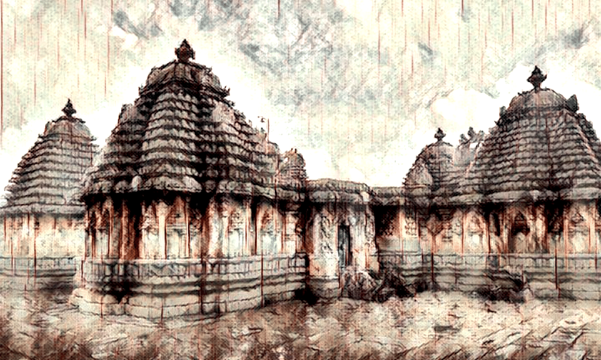 The Hebbale Inscription: An Unremembered Miniature of Hoysala Service to Sanatana Dharma