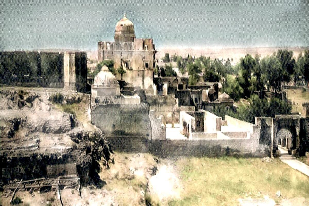 The Forgotten Hindu History of Pakistan: An Introduction