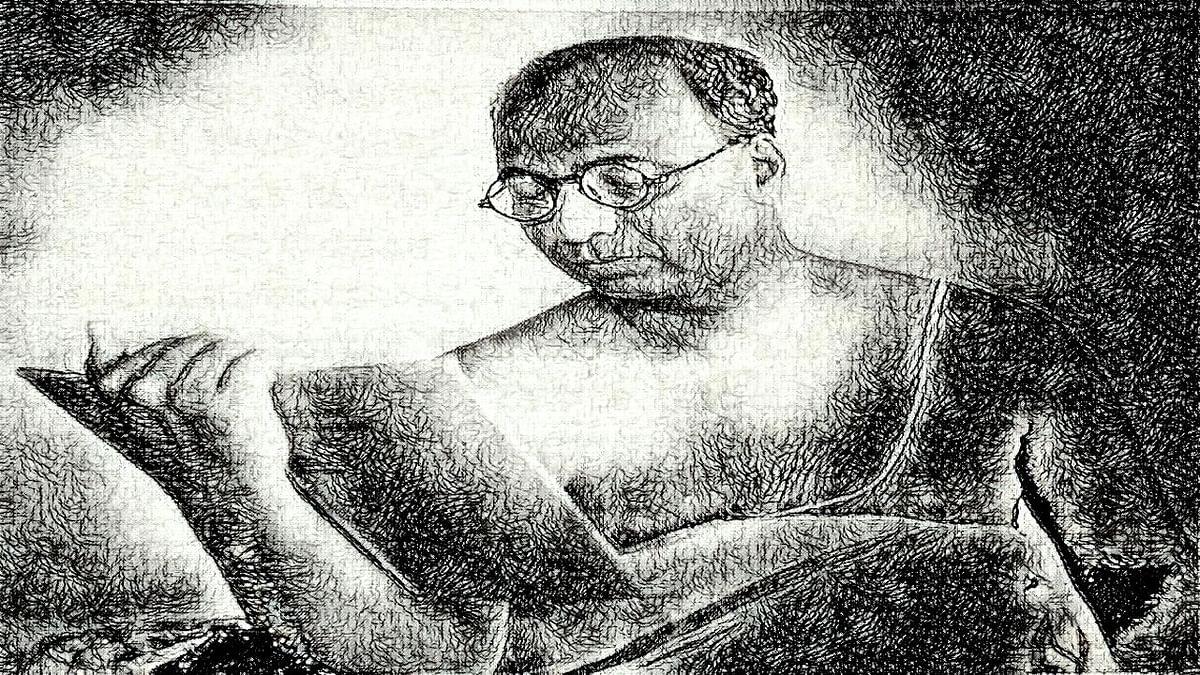 ధర్మజ్ఞ -రాజనీతిజ్ఞ -ఋషి డీ.వీ.గుండప్ప