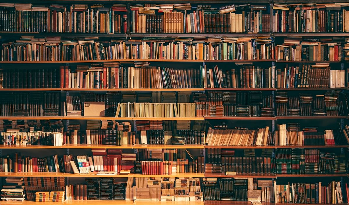 The Dharma Dispatch Reading List: 21 Books You Must Read During the Corona Lockdown: Nonfiction