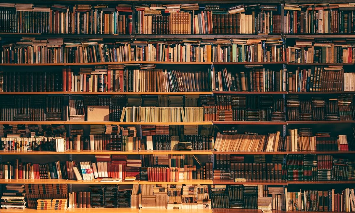 The Dharma Dispatch Reading List: 21 Books You Must Read During the Corona Lockdown: Fiction