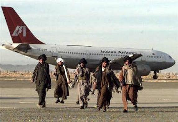 Hijacking of IC 814 by Islamic Terrorists
