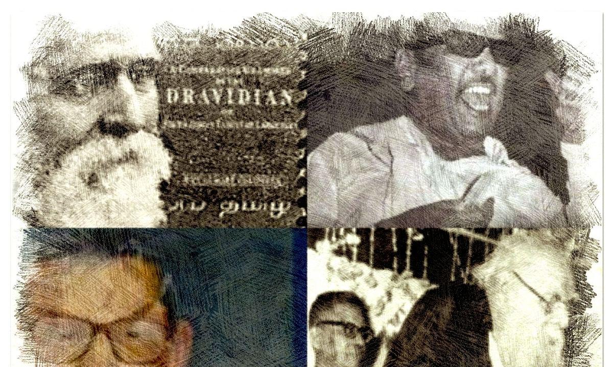 From Caldwell, Karunanidhi to Kamil Zvelebil: The Long Tradition of Dismantling Sanatana Dharma