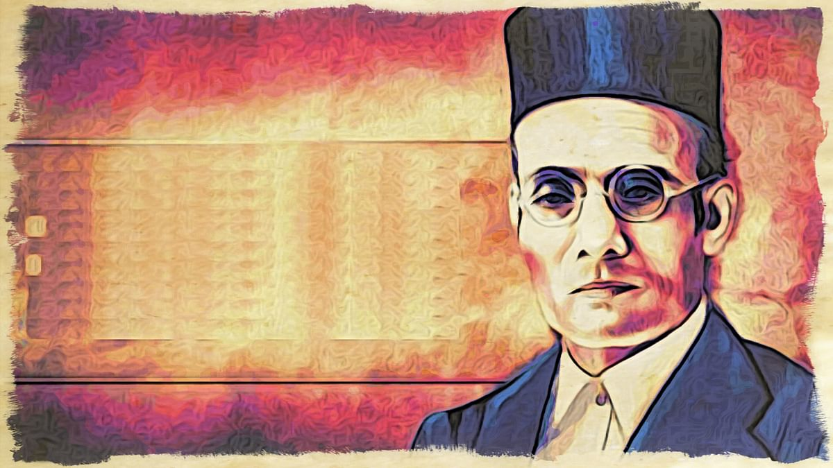 The Psychotic Congress Hatred of Veer Savarkar Explained