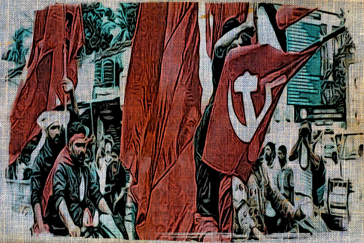 Opening the Communist Death Vault: An Introduction