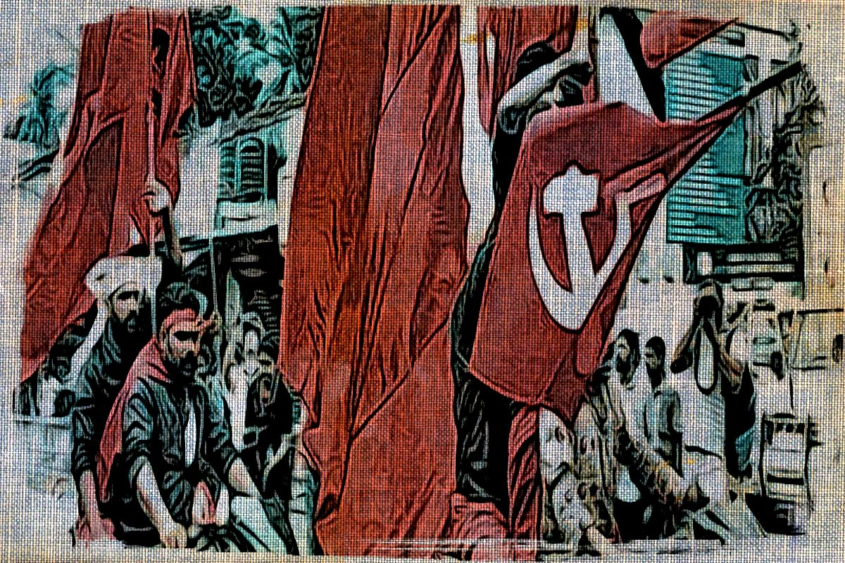 Leftist Destruction of the Indian Aesthetic Tradition through  Institutional Capture: The Indian People's Theatre Association