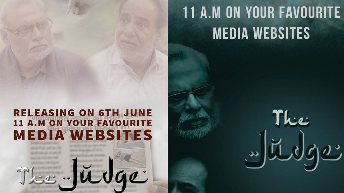 THE JUDGE: Why You Must Watch this  Courageous New Film on Love Jihad