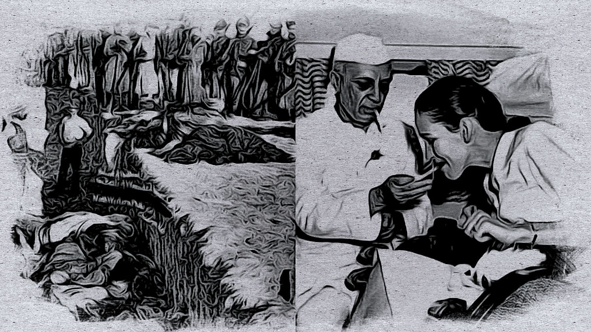 The Story of the Communist Collaboration with the Nizam of Hyderabad and his Bloodthirsty Razakkars: An Introduction
