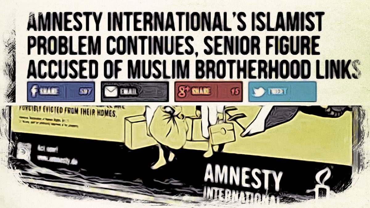 Amnesty International Shuts Down India Operations: Here's Why We Should Celebrate