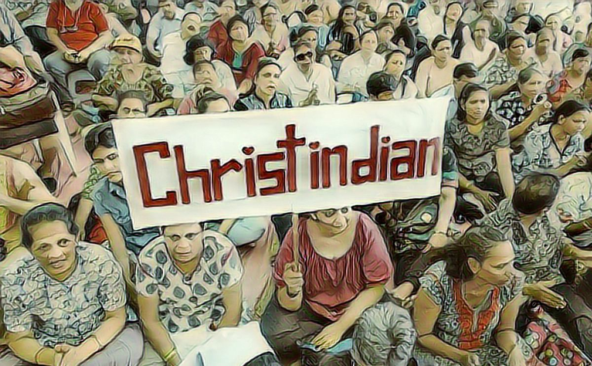 How Christian Missionaries Use Dalits as Canon-Fodder for Anti-Hindu Propaganda