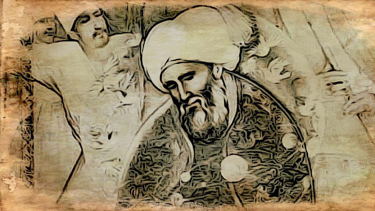 വാസ്തവത്തിൽ സൂഫിമാർ പറഞ്ഞത്: അവരുടെ തന്നെ വാക്കുകളിൽ