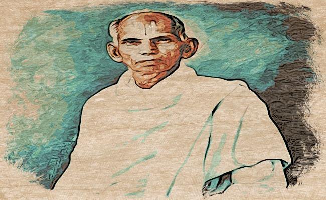 Konda Venkatappaiah