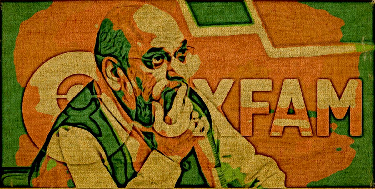 Untangling the Oxfam Labyrinth: What Unites George Soros, Harsh Mander and Ashoka University?